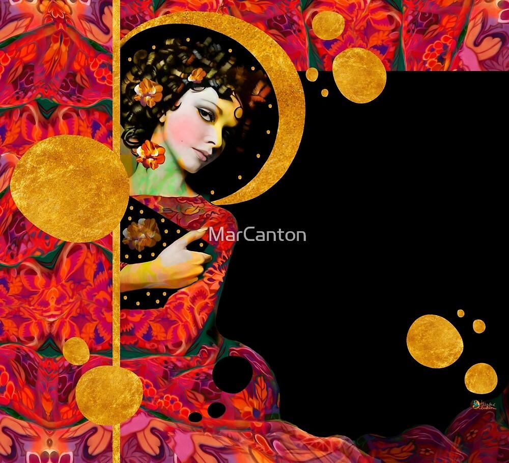 "«""Modern Pop Dream""» de MarCanton"