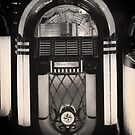 Vintage Jukebox by mindydidit
