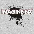 Imagineer by eleni dreamel