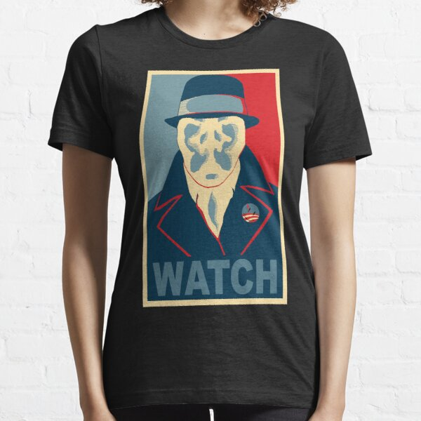 Who is Watching? Essential T-Shirt