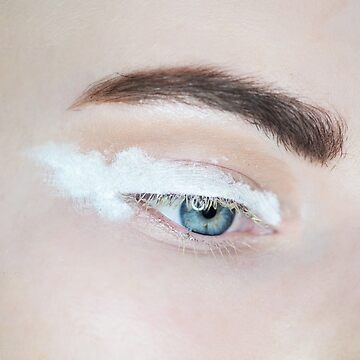 Cloud eye by emmadellelba