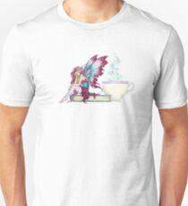 Sunday Morning Fairy Unisex T-Shirt