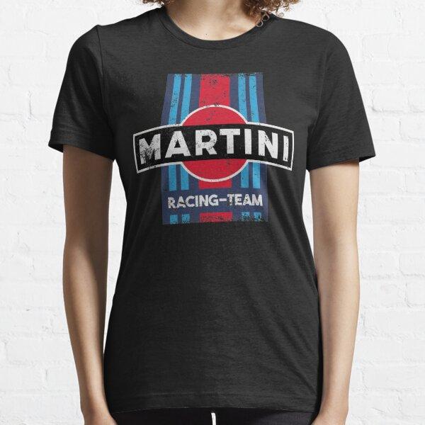Martini Racing Team Essential T-Shirt