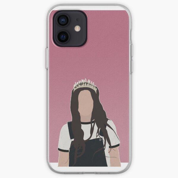 DUA LIPA Coque souple iPhone