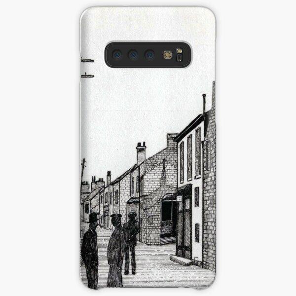 134 - HIGH STREET, RHOSLLANERCHRUGOG, WALES - DAVE EDWARDS Samsung Galaxy Snap Case
