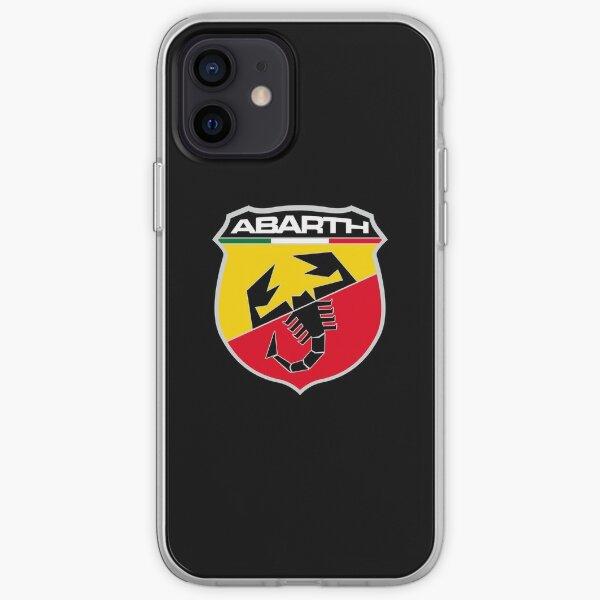 Abarth iPhone Soft Case