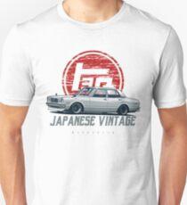 Japanese Vintage. Cressida RX30 Unisex T-Shirt