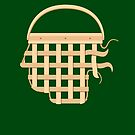 Basket Case by Viktor Hertz
