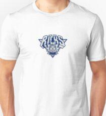 Camiseta unisex Ricks