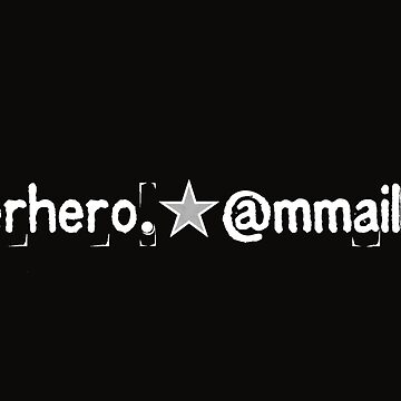 I am a superhero by Aaaab