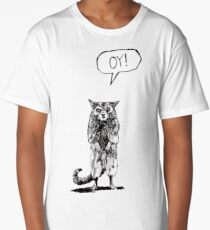 Oy from The Dark Tower Long T-Shirt