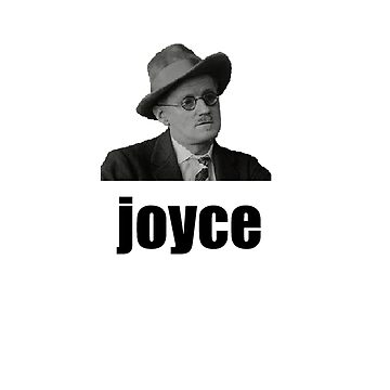 Joyce by silentstead