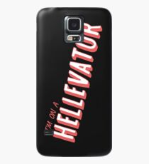 Stray Kids Hellevator Case/Skin for Samsung Galaxy
