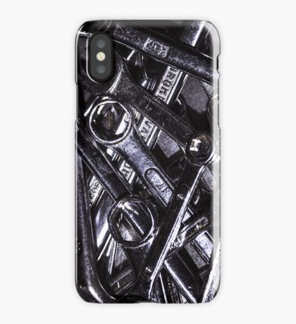 TOOL ORGY [iPhone-kuoret/cases] iPhone Case