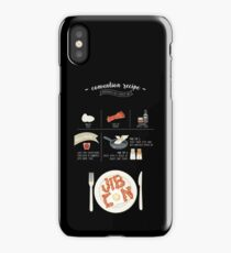 JIBCon - Makin' Bacon! iPhone Case