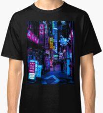 Blade Runner Vibes Classic T-Shirt