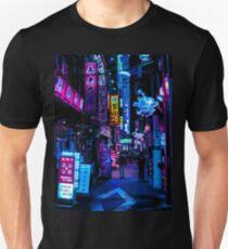 Blade Runner Vibes Unisex T-Shirt