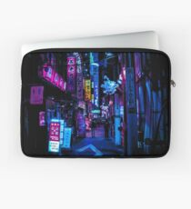 Blade Runner Vibes Laptop Sleeve