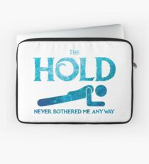 The Hold Laptop Sleeve