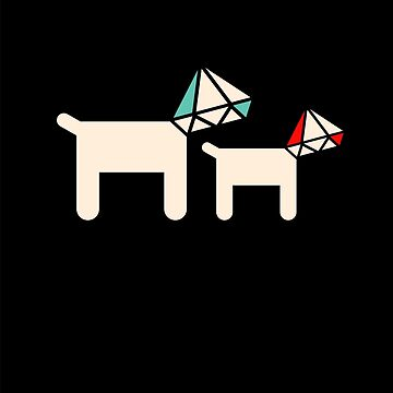 Diamond Dogs by hertzen