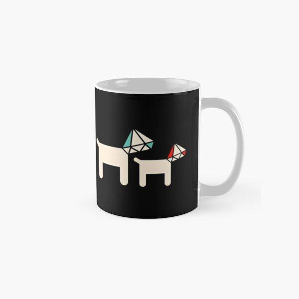 Diamond Dogs Classic Mug