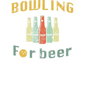 Bowling for Beer by Vi-Key