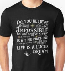 Owl City - Lucid Dream Unisex T-Shirt