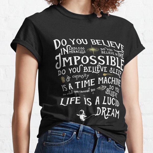 Lucid Dream Classic T-Shirt