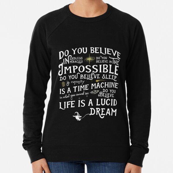 Lucid Dream Lightweight Sweatshirt
