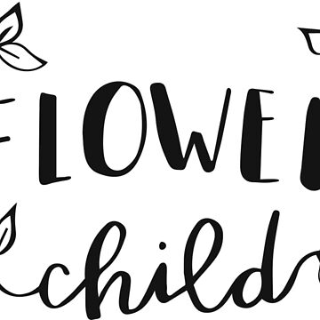 Flower Child by krimons