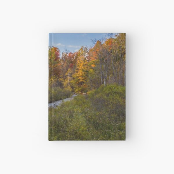 Rouge Valley River | Nature Photography Hardcover Journal