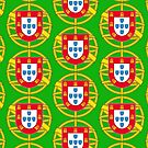 Portugal Brasão by no-doubt