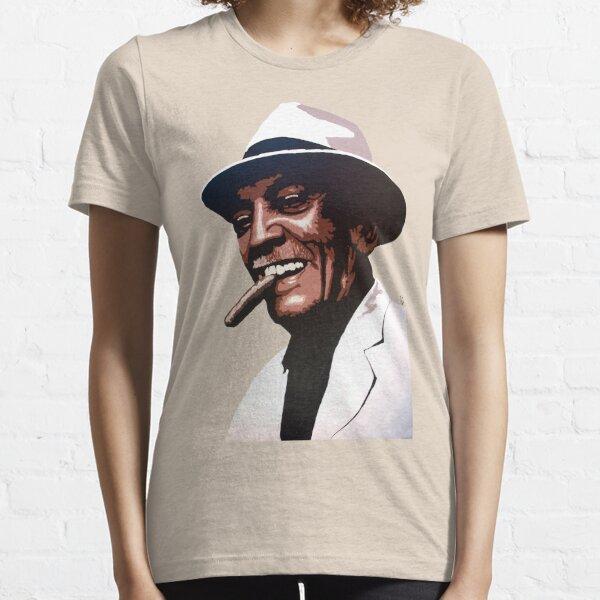 Compay Segundo Essential T-Shirt