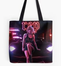REPUTATION GLOW Tote Bag