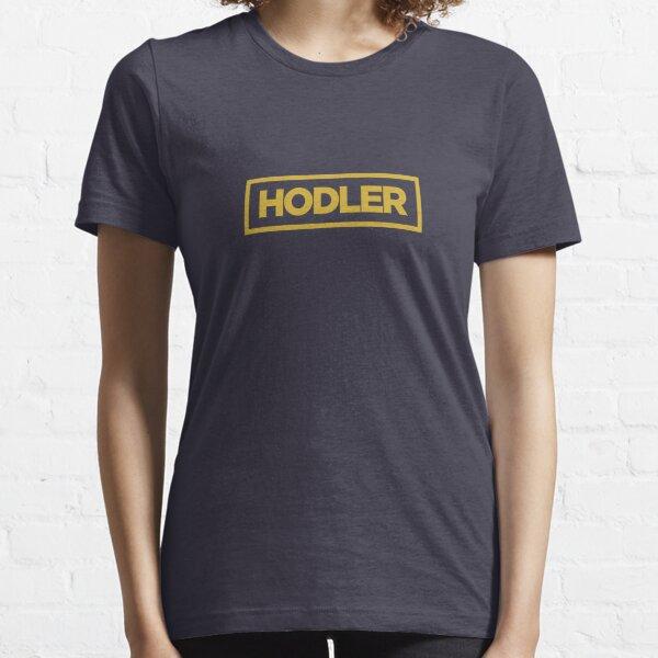HODLER Essential T-Shirt