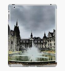 Mysterious Castle  iPad Case/Skin