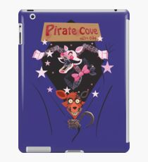 We Love Foxy and Mangle iPad Case/Skin