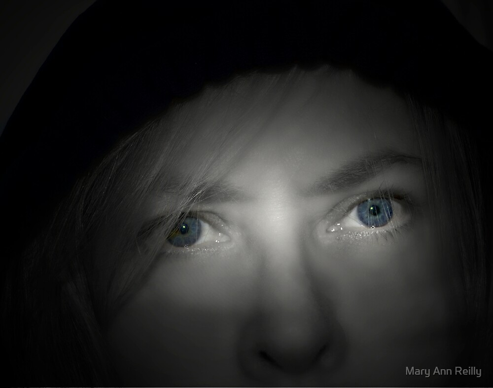 Am I Blue? by Mary Ann Reilly