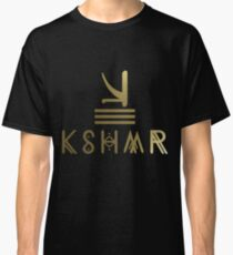 Kshmr - Logo Classic T-Shirt