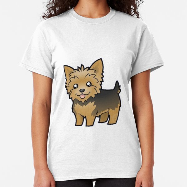 Yorkshire Terrier Classic T-Shirt
