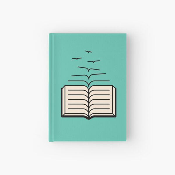 Learn to Fly Hardcover Journal