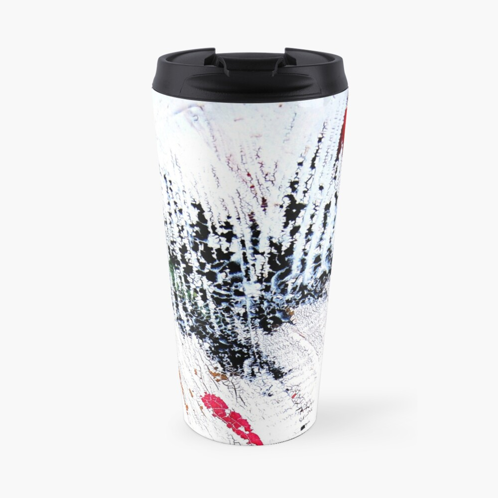 Made from Scratch Travel Mug