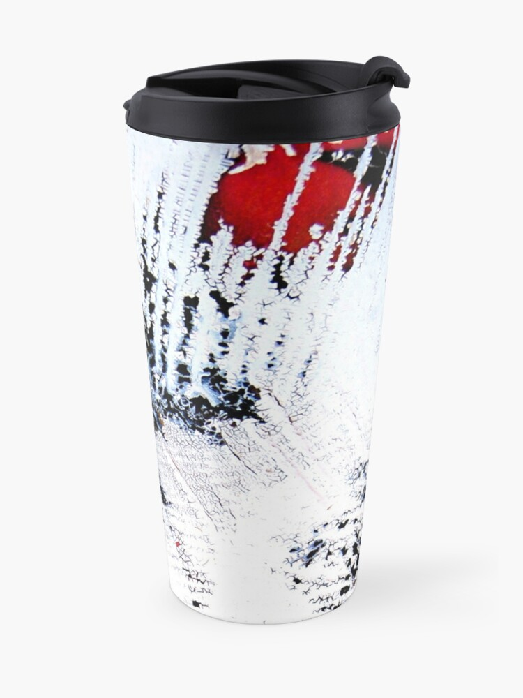 Alternate view of Made from Scratch Travel Mug