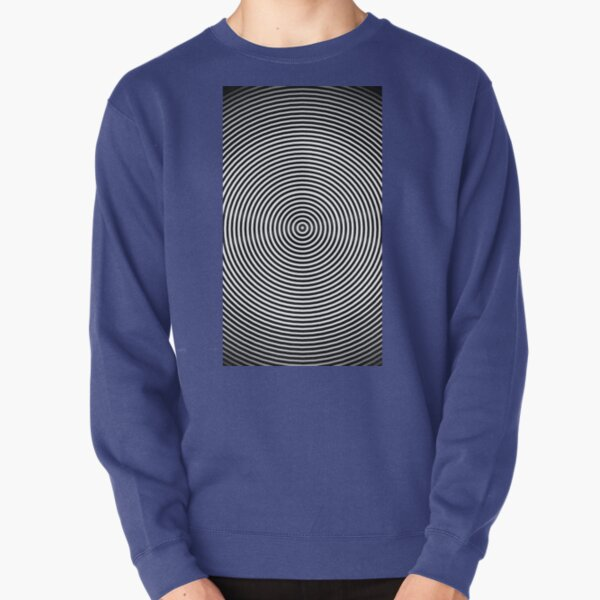 Amazing optical illusion Pullover Sweatshirt