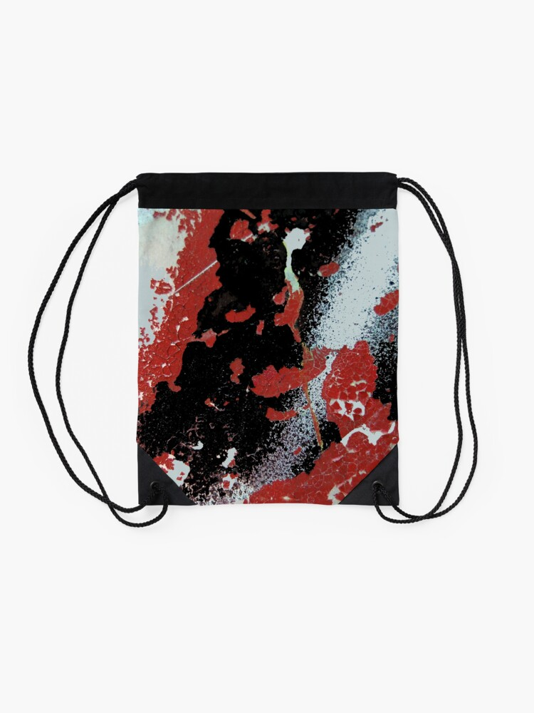 Alternate view of Untitled Drawstring Bag
