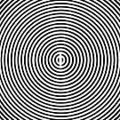 Amazing optical illusion by znamenski