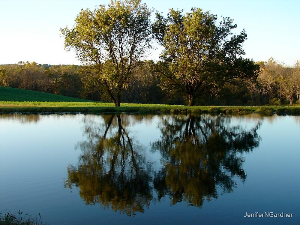 Reflection by JeniferNGardner