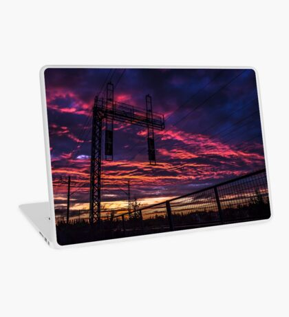 THE MOMENT [Laptop cases] Laptop Skin