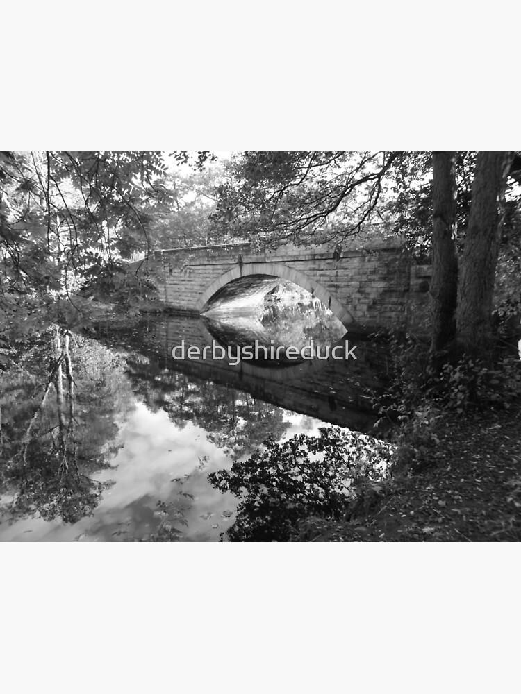 Derbyshire Bridge Places Collection by derbyshireduck