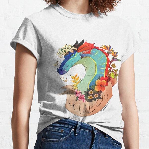 Queen Glory Classic T-Shirt